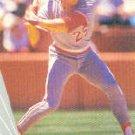 1990 Leaf 15 Todd Benzinger