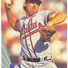 1990 Leaf 349 Joe Boever