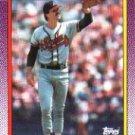 1990 Topps 513 Mark Eichhorn