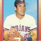 1990 Topps 54 Joel Skinner