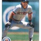 1990 Upper Deck 306 Mike Heath