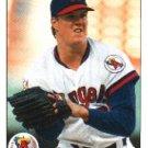 1990 Upper Deck 645 Jim Abbott