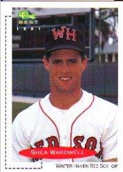 1991 Classic/Best 295 Shea Wardwell