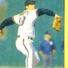1991 Fleer Update #131 Dave Righetti