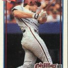 1991 Topps 264 Dave Hollins