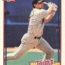 1991 Topps 430 Gary Gaetti