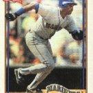 1991 Topps 515 Alvin Davis