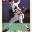 1991 Topps 522 Stan Belinda