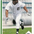 1991 Upper Deck 131 Tony Phillips