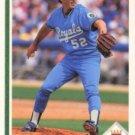 1991 Upper Deck 719 Mike Boddicker