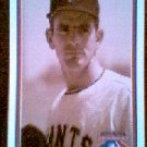 1991 Upper Deck Heroes of Baseball #H2 Gaylord Perry