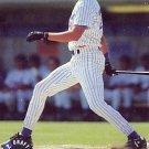 1992 Classic Draft Picks #41 Dan Melendez