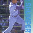 1992 Fleer 169 Terry Shumpert