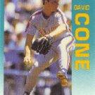 1992 Fleer 501 David Cone