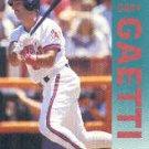1992 Fleer 58 Gary Gaetti