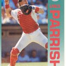 1992 Fleer 66 Lance Parrish