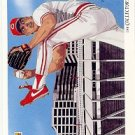 1992 Upper Deck 30 Rob Dibble TC