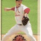 1998 Leaf #95 Alan Benes