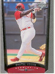 1999 Upper Deck 76 Dmitri Young