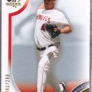 2009 SP Authentic 123 John Lackey
