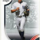 2009 SP Authentic 13 Alex Rodriguez
