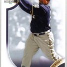 2009 SP Authentic 28 Prince Fielder