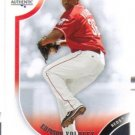 2009 SP Authentic 36 Edinson Volquez