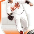 2009 SP Authentic 70 Nick Markakis