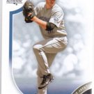 2009 SP Authentic 92 Roy Halladay