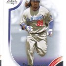 2009 SP Authentic 99 Manny Ramirez