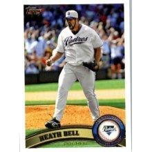 2011 Topps #178 Heath Bell
