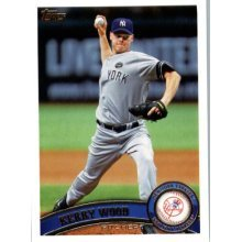 2011 Topps #189 Kerry Wood