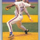1992 Leaf #112 Dwight Gooden