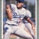 1991 Leaf #476 Bobby Ojeda