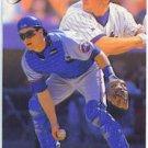 1993 Flair #92 Todd Hundley