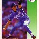 1992 Score #542 Kevin Appier