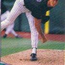 1994 Topps #18 Greg W. Harris