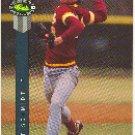 1992 Classic Four Sport #246 Jeff Schmidt