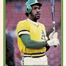 1982 Fleer 105 Mitchell Page