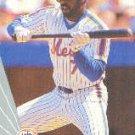 1990 Leaf #514 Daryl Boston