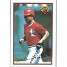 1989 Bowman #441 Milt Thompson