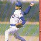 1990 Donruss 647 Scott Sanderson