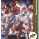 1989 Upper Deck 8 Cris Carpenter RC