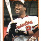 1988 Topps 598 Lee Lacy