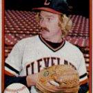 1981 Fleer #396 Rick Waits ( Baseball Cards )