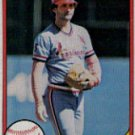 1981 Fleer #538 Mike Phillips ( Baseball Cards )