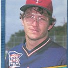 1986 Donruss 364 Ron Davis