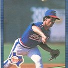 1986 Donruss 465 Greg Harris