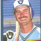 1986 Donruss 481 Randy Ready