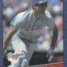 1986 Donruss 52 Mike Marshall